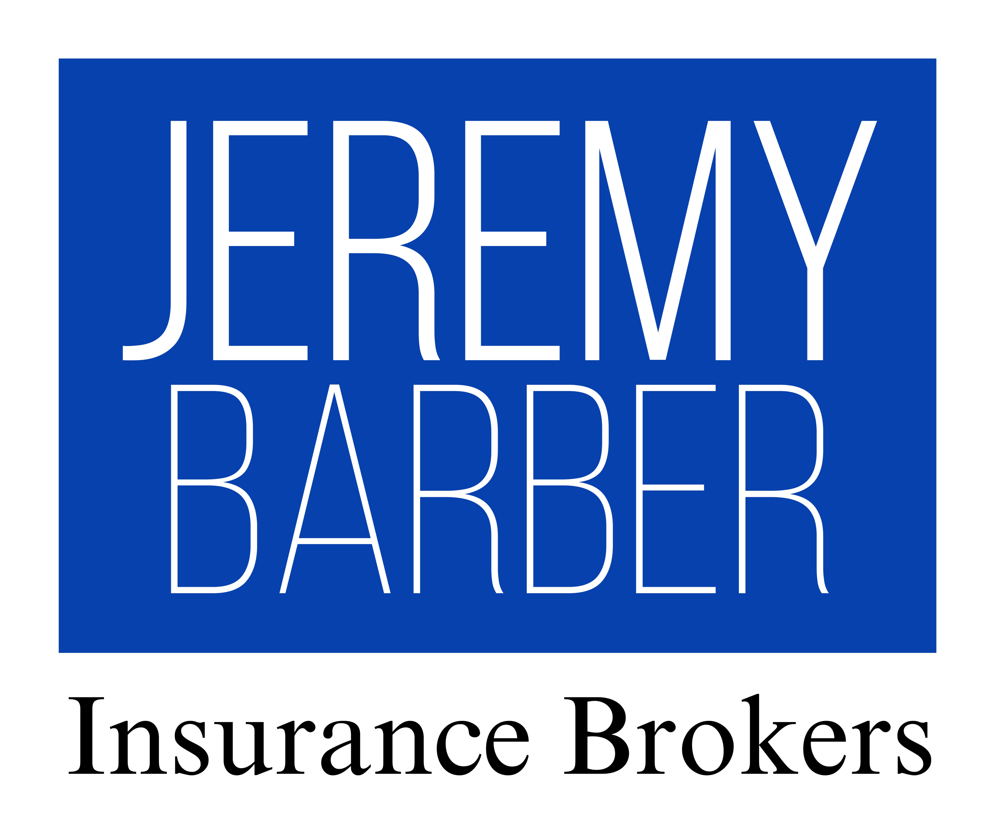 Jeremy Barber Insurance Brokers